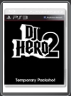 PS3 - DJ HERO 2
