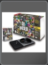 PS3 - DJ HERO + TURNTABLE KIT