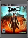 PS3 - DmC (Devil May Cry 5)