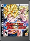 PS3 - DRAGON BALL: RAGING BLAST