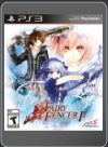 PS3 - Fairy Fencer F