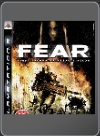 PS3 - F.E.A.R. - FIRST ENCOUNTER ASSAULT RECON