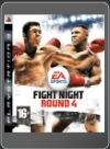 PS3 - FIGHT NIGHT ROUND 4