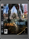 PS3 - FRACTURE