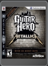 PS3 - GUITAR HERO: METALLICA