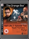 PS3 - HALF-LIFE 2: THE ORANGE BOX