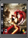 heavenly_sword - PS3 - Foto 256535