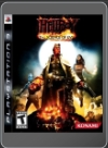 PS3 - HELLBOY: THE SCIENCE OF EVIL