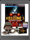PS3 - KILLZONE 3 (MOVE) - EDICION HELGHAST