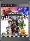 PS3 - Kingdom Hearts 1.5 HD ReMIX