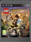 PS3 - LEGO INDIANA JONES 2: LA AVENTURA CONTINUA