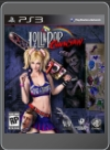 lollipop_chainsaw - PS3 - Foto 410313