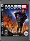 PS3 - MASS EFFECT 2