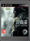 PS3 - MEDAL OF HONOR: TIER 1 EDITION