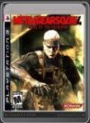 PS3 - METAL GEAR SOLID 4: GUNS OF THE PATRIOTS -ED.ESPECIAL