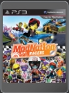 PS3 - MODNATION RACERS