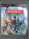 PS3 - MONOPOLY STREETS