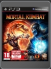 PS3 - Mortal Kombat 9