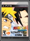 PS3 - Naruto Shippuden: Ultimate Ninja Storm 2