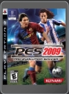 pro_evolution_soccer_2009 - PS3 - Foto 228975