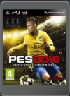 PS3 - PRO EVOLUTION SOCCER 2016
