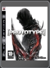 PS3 - Prototype (Platinum)
