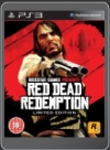 PS3 - RED DEAD REDEMPTION - LIMITED EDITION