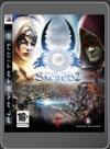 PS3 - SACRED 2: FALLEN ANGEL