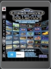 PS3 - SEGA MEGADRIVE ULTIMATE COLLECTION