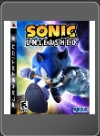 PS3 - SONIC UNLEASHED
