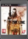 PS3 - Spec OPS The Line