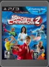 PS3 - SPORTS CHAMPIONS 2