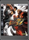 PS3 - STREET FIGHTER IV