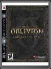 the_elder_scrolls_iv_oblivion___goty_platinum - PS3 - Foto 268759
