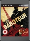 PS3 - THE SABOTEUR