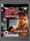 PS3 - UFC 2009: UNDISPUTED