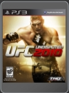 PS3 - UFC 2010 Undisputed