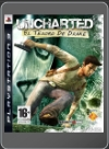 PS3 - UNCHARTED: EL TESORO DE DRAKE