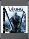 PS3 - VIKING: BATTLE FOR ASGARD