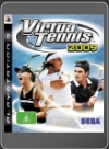 PS3 - VIRTUA TENNIS 2009