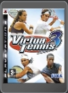 PS3 - VIRTUA TENNIS 3