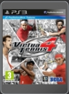 PS3 - VIRTUA TENNIS 4 (MOVE)