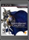 PS3 - WHITE KNIGHT CHRONICLES II