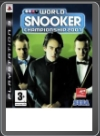 PS3 - WORLD SNOOKER CHAMPIONSHIP 2007