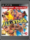 PS3 - WWE ALL STARS - MILLION DOLLAR PACK