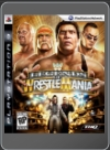 PS3 - WWE LEGENDS OF WRESTLEMANIA