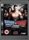 PS3 - WWE SMACKDOWN! VS. RAW 2010