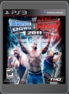 PS3 - WWE SMACKDOWN! VS. RAW 2011