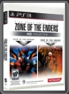 PS3 - Zone of The Enders HD Collection