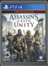 assassins_creed_unity - PS4